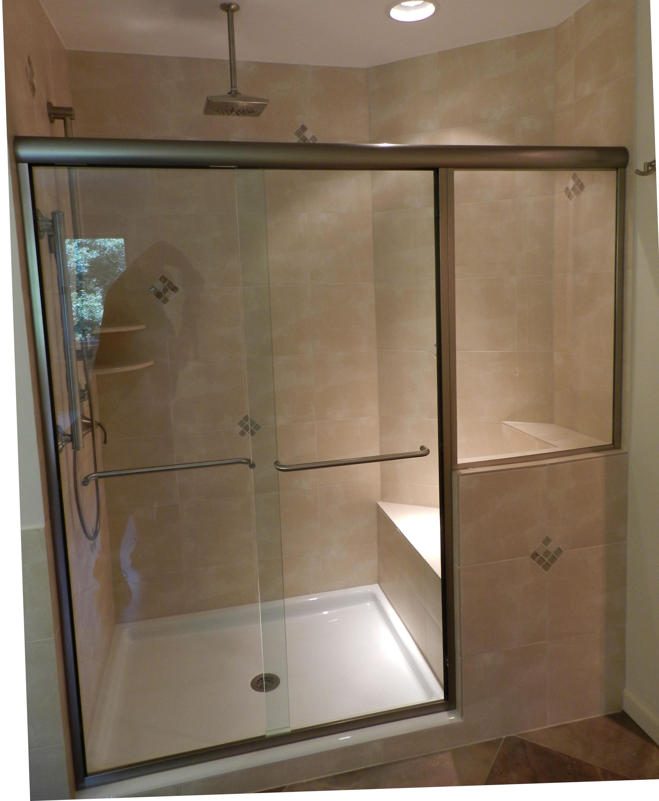 187 Shower Sliders