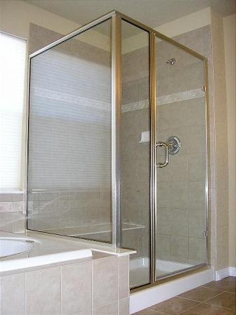 187 Shower Enclosure Examples