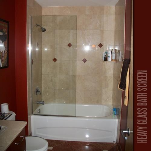 heavy-glass-bath-screen